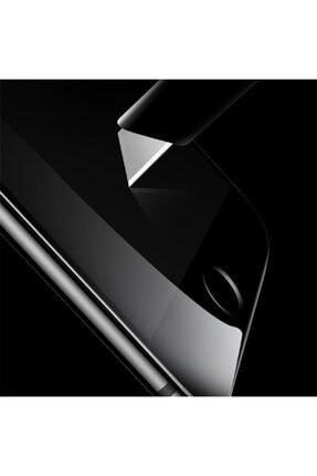Baseus Kuulaa Iphone 7-8 Plus Anti-spy Gizlilik 3d Full Kırılmaz Cam Ekran Koruyucu 4
