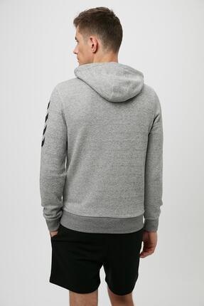 HUMMEL Erkek Sweatshirt - Hmlminau Hoodie 1