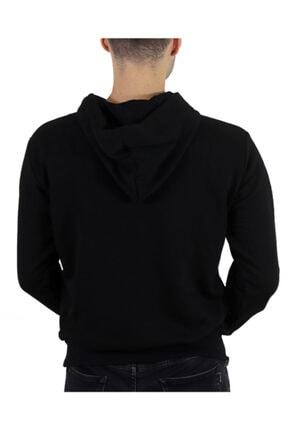 Yellow and Black Store Nasa Kapüşonlu Sweatshirt Sweat Hoodie Unisex 3