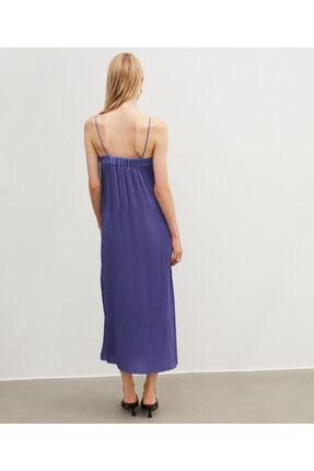 İpekyol Ince Askılı Pilise Elbise 4