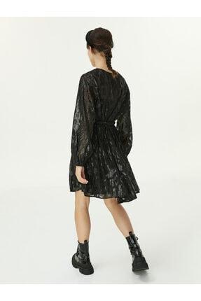 Twist Kuşaklı Elbise 3