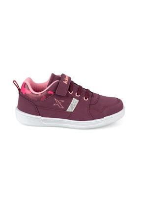 Kinetix Enkos 9pr Mürdüm Kız Çocuk Sneaker 1