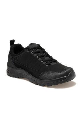 Polaris 356596.M Siyah Erkek Ayakkabı 100557498 0