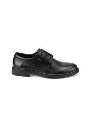 Polaris 92.100406.m Siyah Erkek Comfort Ayakkabı 1