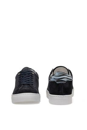 Nine West Noor Lacivert Kadın Sneaker Ayakkabı 4