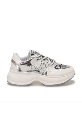 Butigo 20SF-2002 Gri Kadın Fashion Sneaker 100533086 1