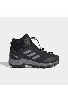 Çocuk Günlük Spor Ayakkabı Ef0225 Terrex Mıd Gtx K C-ADIEF0225F10A00
