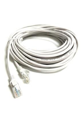 Seyidoğlu Cat6 15 Metre Ethernet, Internet, Ağ & Network Kablosu 0