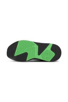 Puma X-RAY 2 SQUARE Siyah Kadın Sneaker Ayakkabı 101119295 3