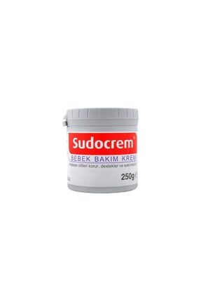 Sudocrem Biocodex Bebek Bakım Kremi 250 gr 0