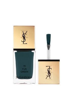 Yves Saint Laurent La Laque Couture Bakım Yapan Oje 76 3614271354921 0