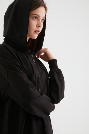Loreen Tunik-siyah 30534-01 2
