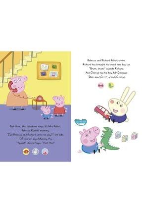 Peppa Pig: 's Super Noisy Sound Book 3