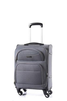 ÇÇS Kumaş Kabin Boy Valiz 1