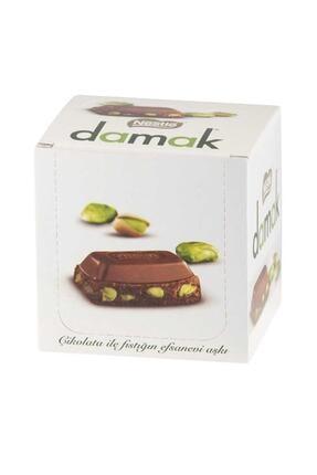 Damak Nestle Kare Çikolata 70g 6'lı Paket 1
