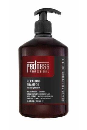 REDNESS Repairing Shampoo (Onarıcı Şampuan) 500 ml 0