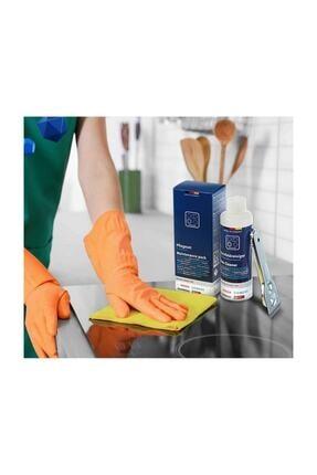 Bosch Cam Seramik Ocaklar Için Temizlik Ve Bakım Seti 2