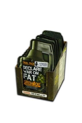 Grenade Thermo Detonator 10 X 4 Kapsül 1