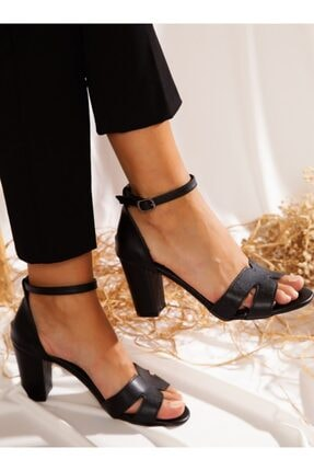 ayakkabıhavuzu Kadın Topuklu Ayakkabı 2