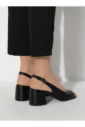 ayakkabıhavuzu Kadın  Topuklu Ayakkabı 4