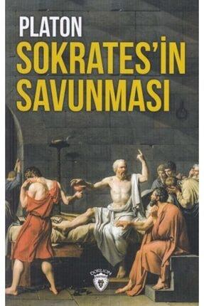 Dorlion Yayınları Sokratesin Savunması 0