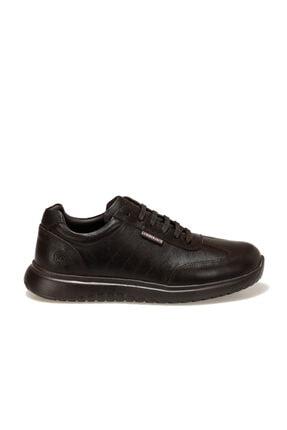 Lumberjack NICOLAS Kahverengi Erkek Sneaker Ayakkabı 100536261 1