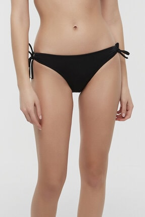 Penti Siyah Basic Ring Bikini Altı 1