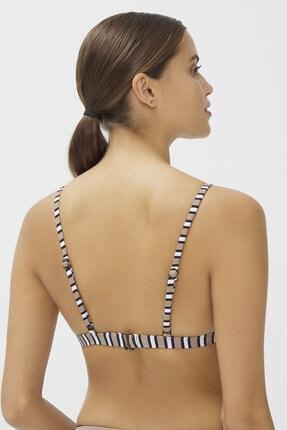 Penti Çok Renkli Tiffany Üçgen Fit Bikini Üstü 3