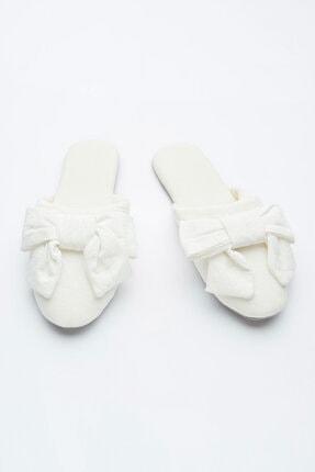Penti Kar Beyaz Bride Jaq Terlik 0