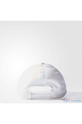 adidas Günlük Şapka S97589 Bonded Cap 3