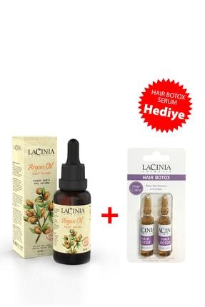 Argan Saç Serumu + Botox Serum 2liSet002