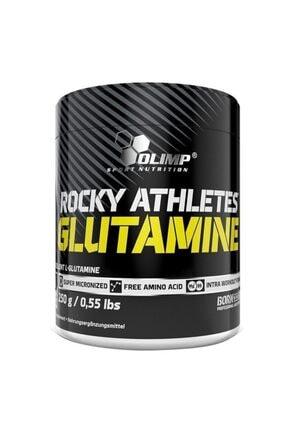 Olimp Rocky Athletes Glutamine 250 gr 0