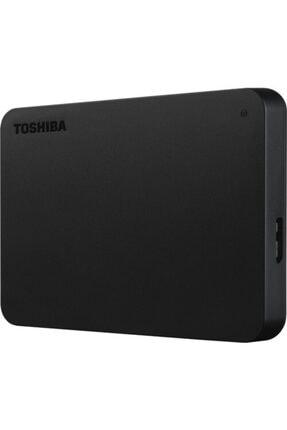 Toshiba Canvio Basic 1 TB HDTB410EK3AA 2.5 Inç Usb 3.0 Taşınabilir Disk 1