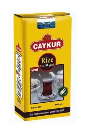 Çaykur Rize Turist Çay 1000 gr 0