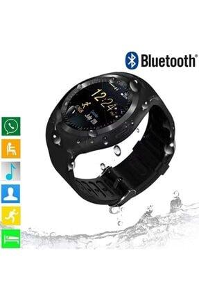 CODEGEN X3 Smart Watch Akıllı Saat Türkçe Menü 2