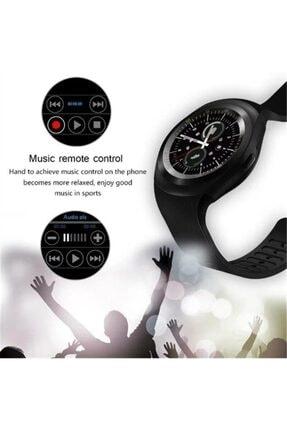 CODEGEN X3 Smart Watch Akıllı Saat Türkçe Menü 3