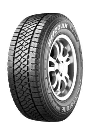 Bridgestone 215/75r16c 116/114r W810 10pr 2020 Üretim 0