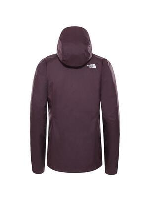 The North Face Triclimate Jacket Kadın Bordo (Nf00cg56us81tf14) 1