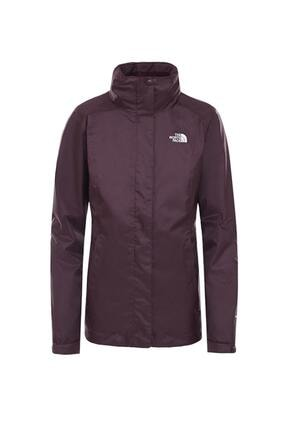 The North Face Triclimate Jacket Kadın Bordo (Nf00cg56us81tf14) 2