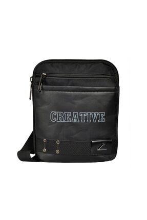 Creative Crtv8551-0001 Siyah Unısex Çapraz Çanta 0