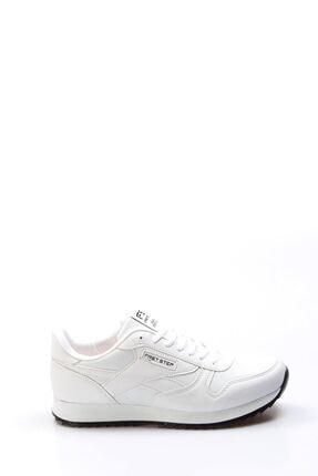 Fast Step Beyaz Erkek Sneaker Ayakkabı 865ma5010 1