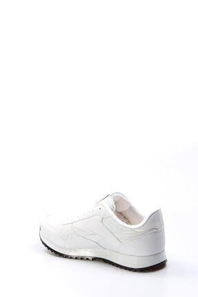 Fast Step Beyaz Erkek Sneaker Ayakkabı 865ma5010 2