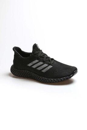 Fast Step Siyah Erkek Sneaker Ayakkabı 930mafs4 3