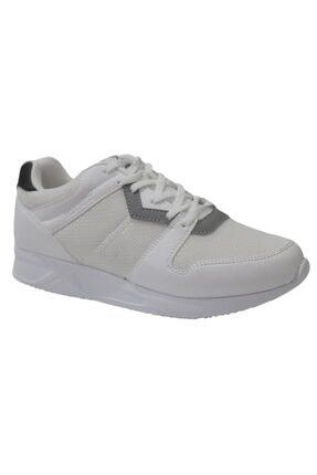 Kinetix SAGEL M Beyaz Erkek Sneaker Ayakkabı 100483624 0
