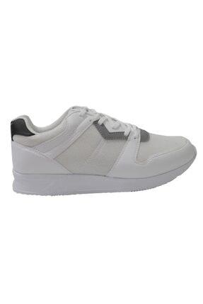Kinetix SAGEL M Beyaz Erkek Sneaker Ayakkabı 100483624 1