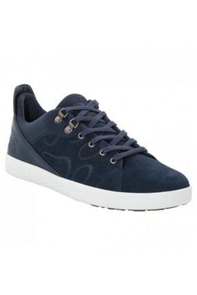 Jack Wolfskin Auckland Low Erkek Ayakkabısı - 4032491-1010 0