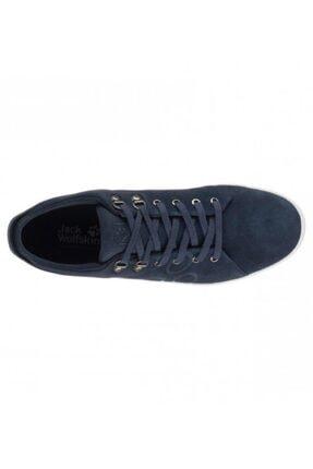 Jack Wolfskin Auckland Low Erkek Ayakkabısı - 4032491-1010 3