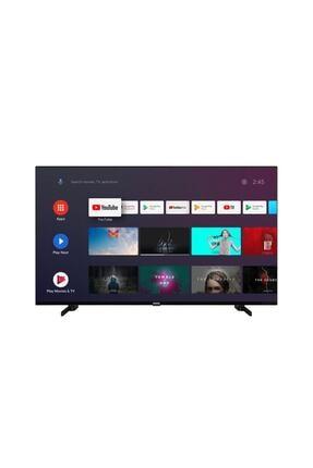 "VESTEL 50UA9600 50"" 127 Ekran Uydu Alıcılı 4k Ultra HD Android Smart LED TV 1"