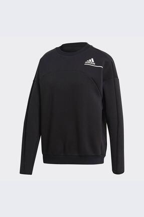 adidas Kadın Günlük Giyim Sweatshirt W Zne Crew Gm3291 4