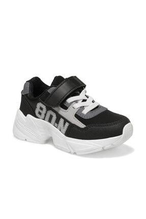 YELLOW KIDS OTTO Siyah Erkek Çocuk Fashion Sneaker 100584036 0